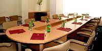 Conference hall in Odessa Primorskiy Conference Hall Yunost Hotel