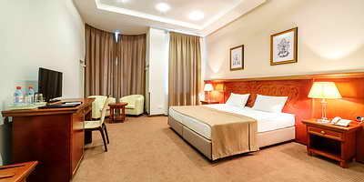 Ukraine Odessa Alarus Hotel Junior Suite, 1 room (30 m.sq.)