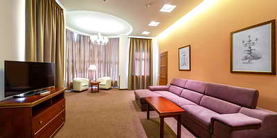 Ukraine Odessa Alarus Hotel Suite, 2 rooms (76 m.sq.)