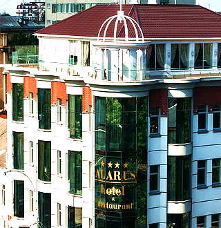 Photo 2 of Alarus Hotel
