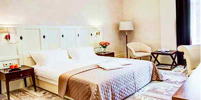 Ukraine Odessa Duke Hotel Superior room, one-room (32 m.sq)