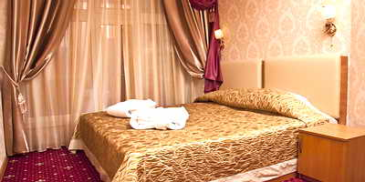 Ukraine Odessa Lermontovskiy Hotel Premium, two rooms photo 2
