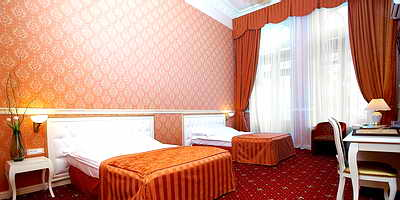 Ukraine Odessa Londonskaya Hotel Junior Suite, one-room (28 m. sq.)