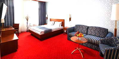 Ukraine Odessa Mozart Hotel Junior Suite, two rooms (29-35 m.sq)