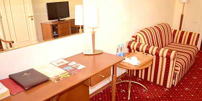 Ukraine Odessa Mozart Hotel Junior Suite, two rooms (29-35 m.sq) photo 2