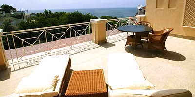 Ukraine Odessa Palas Del Mar Hotel Penthouse, one room + terrace (45 sq.m.) photo 2