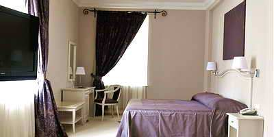 Ukraine Odessa Palas Del Mar Hotel Superior Standard, one room (32-37 sq.m.)