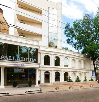 PALLADIUM Hotel Odessa Ukraine Prices Rooms Photos reviews 1f890b36d8352