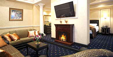 Ukraine Odessa Villa le Premier Hotel Royal Suite, one room + terrace (95 + 25 sq.m.)